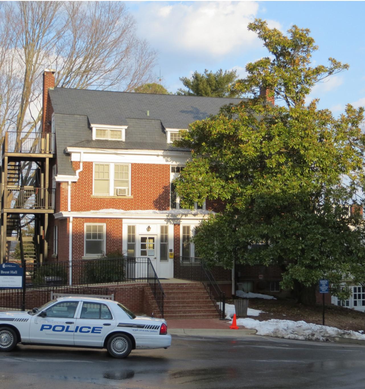 Brent House, February 19, 2014