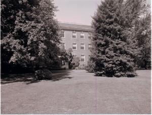 Custis Hall