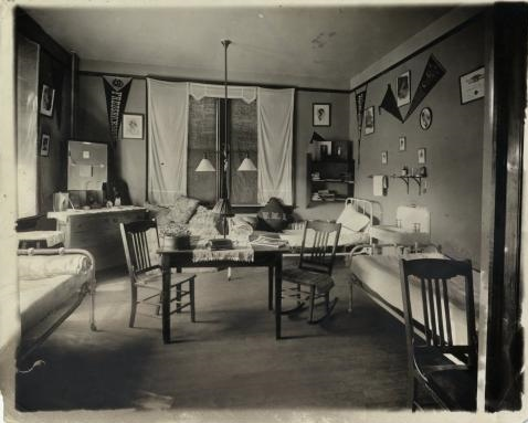 Willard Dorm Room (2)